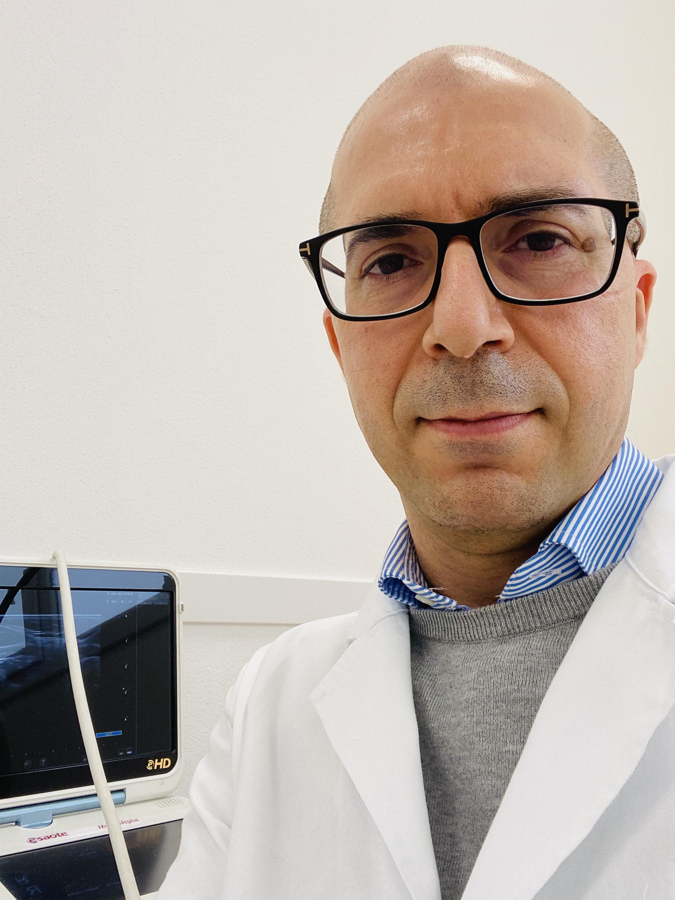 Dott. Giovanni Pinna